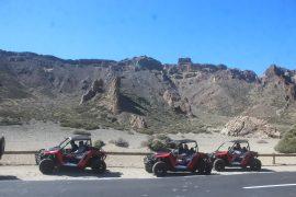 Wildcat buggy Tenerife