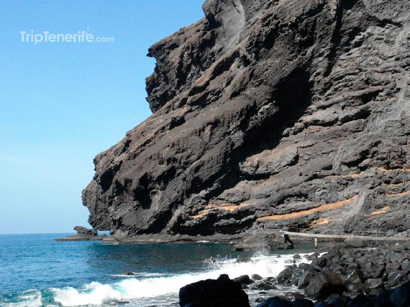 Playa Masca