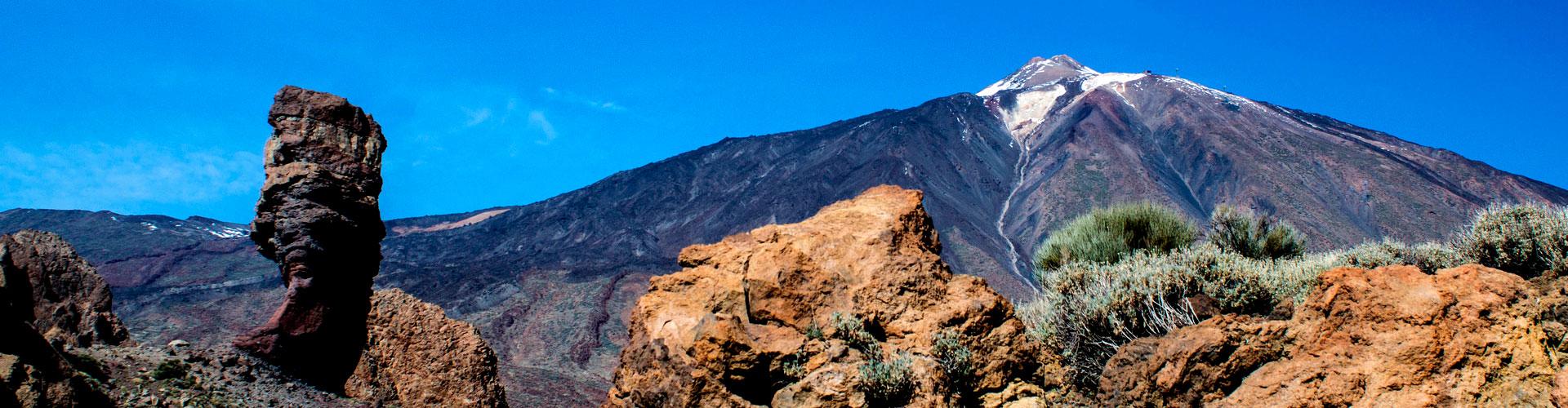 ¿ Que hacer en Tenerife ?
