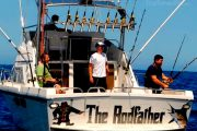 El barco Rodfather