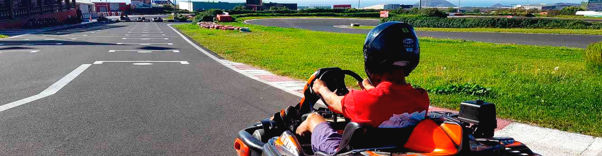 Karting Club de Tenerife