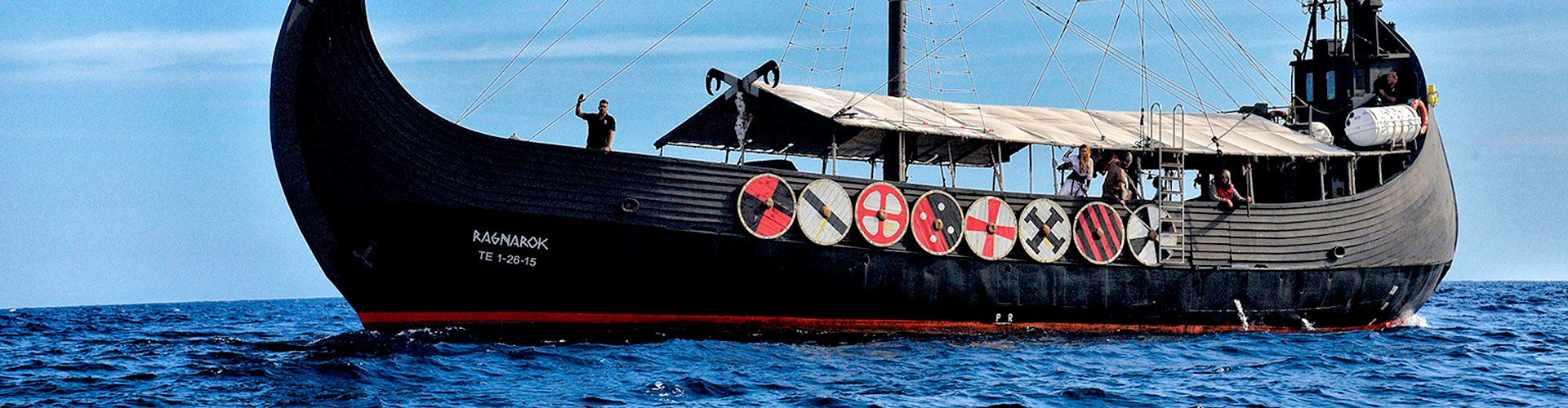 Crucero Vikingo – Ragnarock